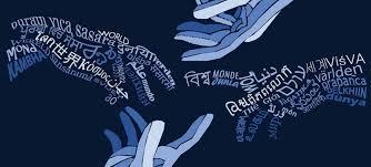 Languages connect the world - UNESCO