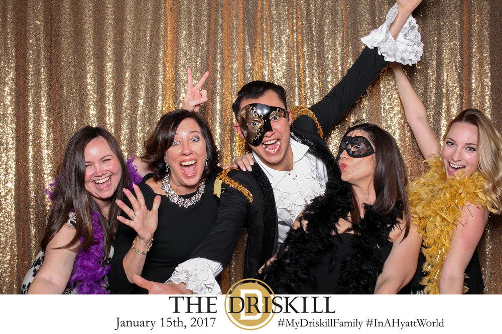 Driskill Awards Dinner