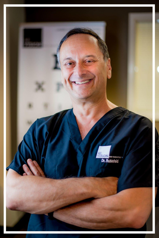 Dr. Roy Rubinfeld