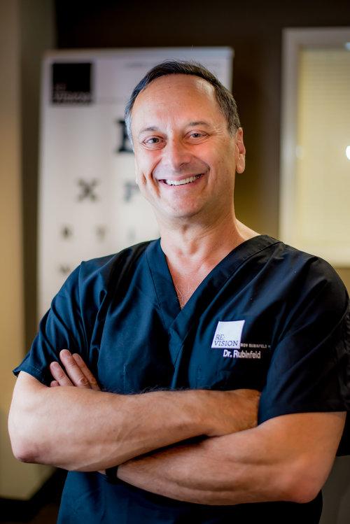 Dr. Rubinfeld