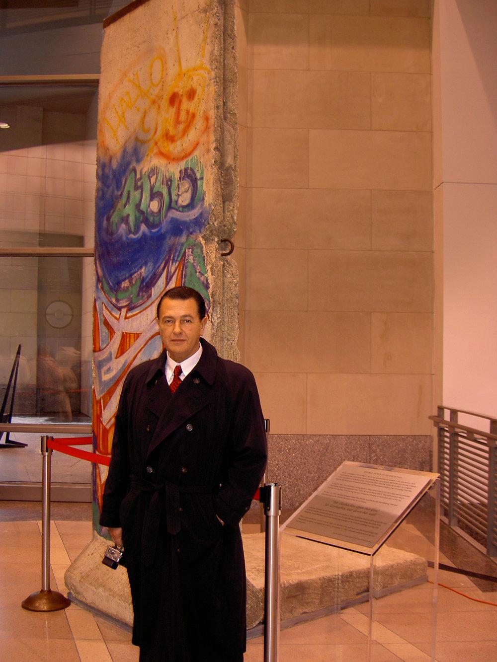Vladimir Nazarov Washington DC