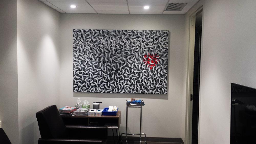 New York - 5th Avenue - Medical Clinic