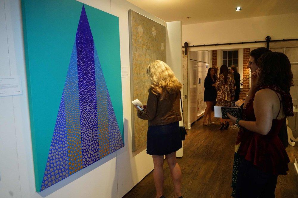 Impact Art Gallery Exhibition 2017
