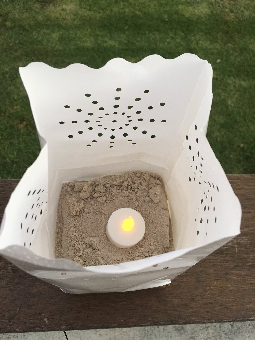 Outdoor decoration - candle.jpg