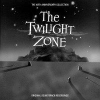 The Twilight Zone Soundtrack