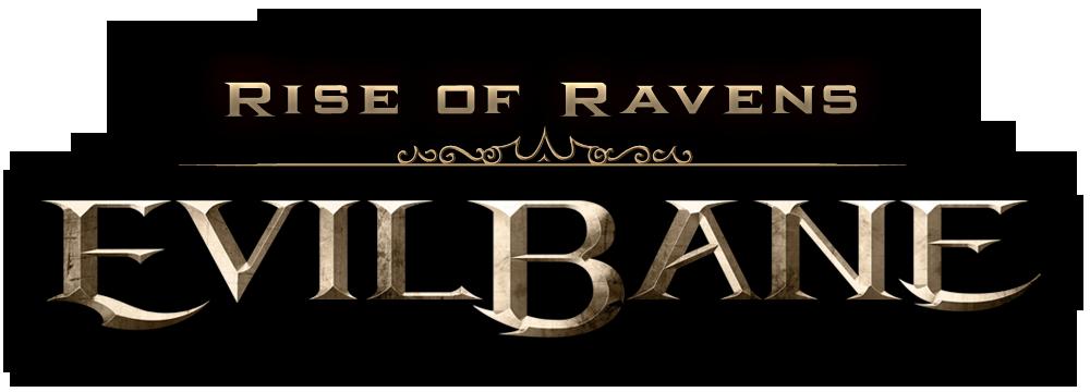 Evil Bane - Rise of Ravens
