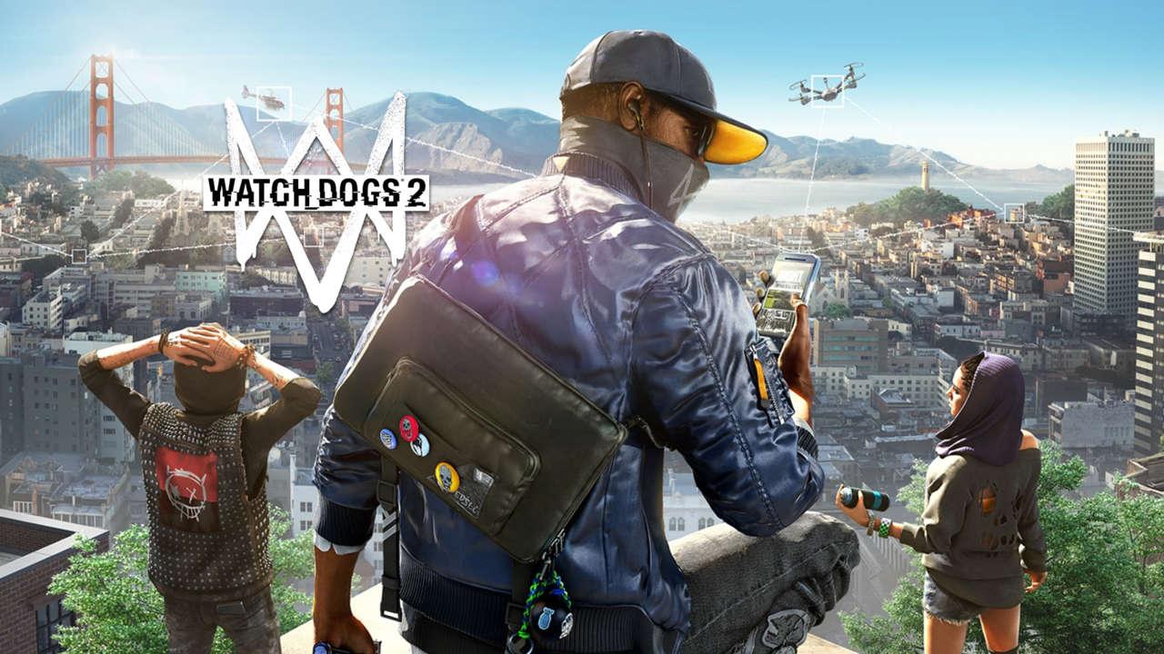 Watch Dogs 2 - Ubisoft