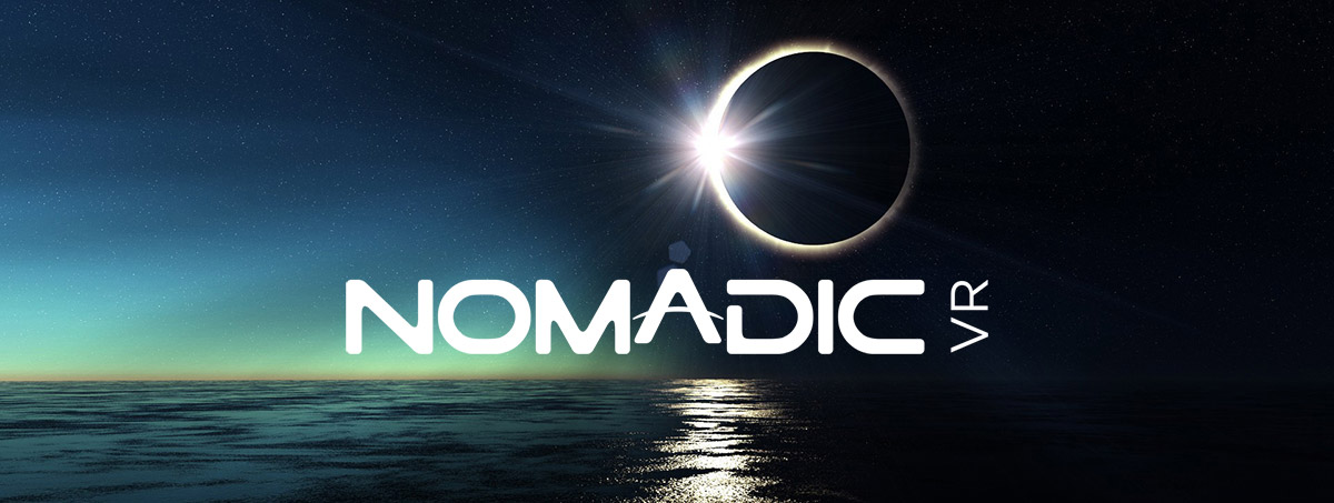 Nomadic VR | Sound Design, VO Implementation, Spatialization and Mixing