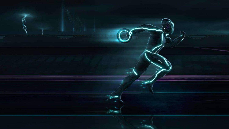 Disney Interactive's Tron Run/r