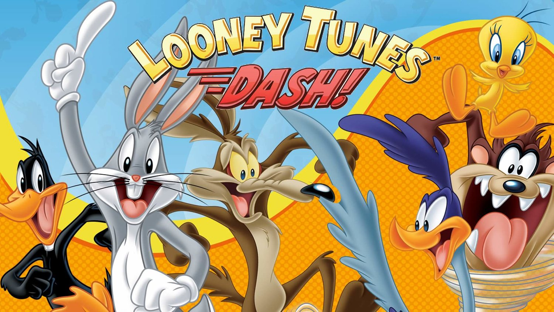 Zynga's Looney Tunes Dash