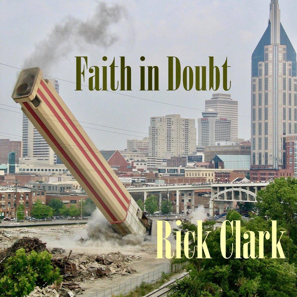 Faith In Doubt
