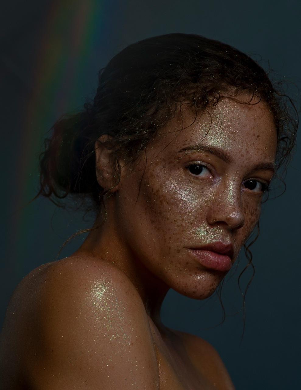Yasmine Abriel By Michelle Corvino