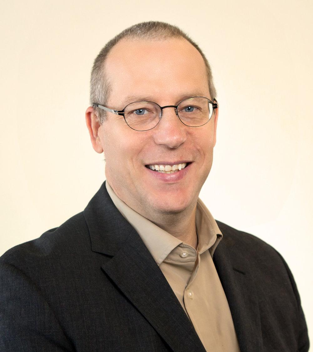 Erick Kauffman