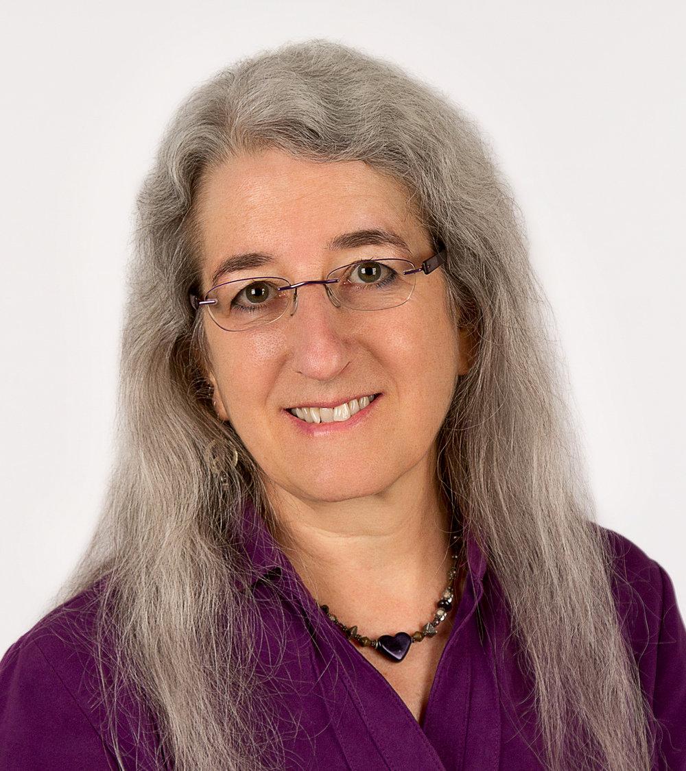Ann Reischman