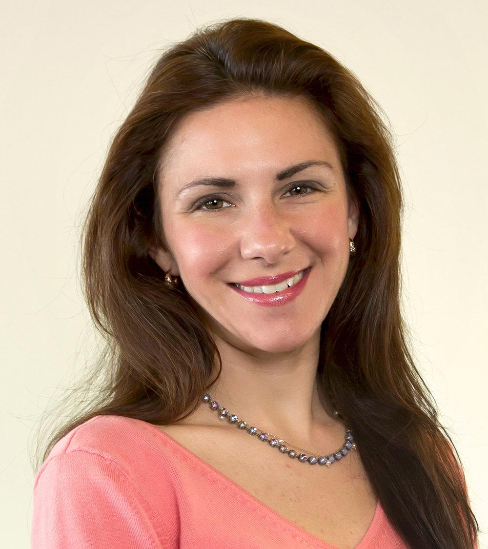 Natalia Parkanzky