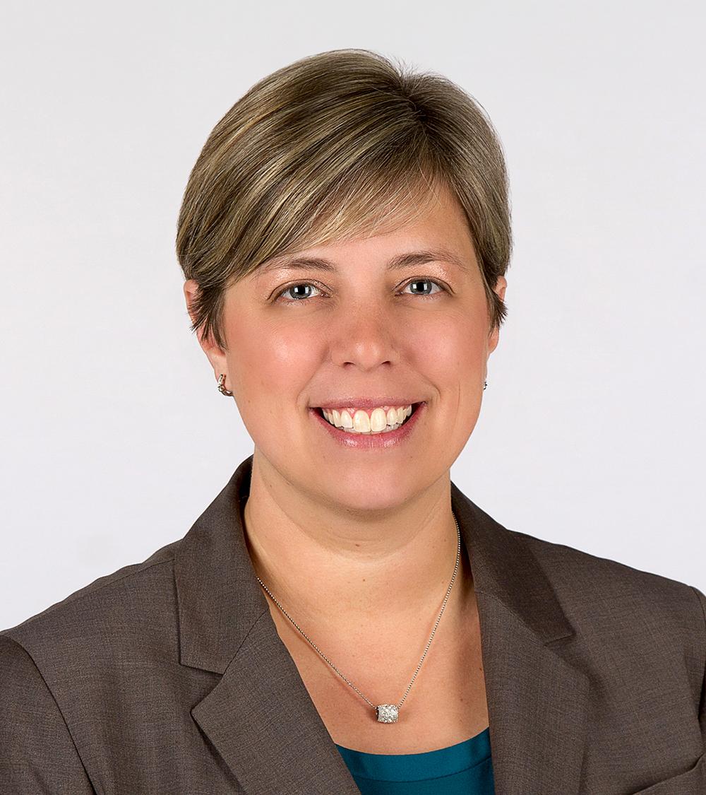 Heidi Gullett