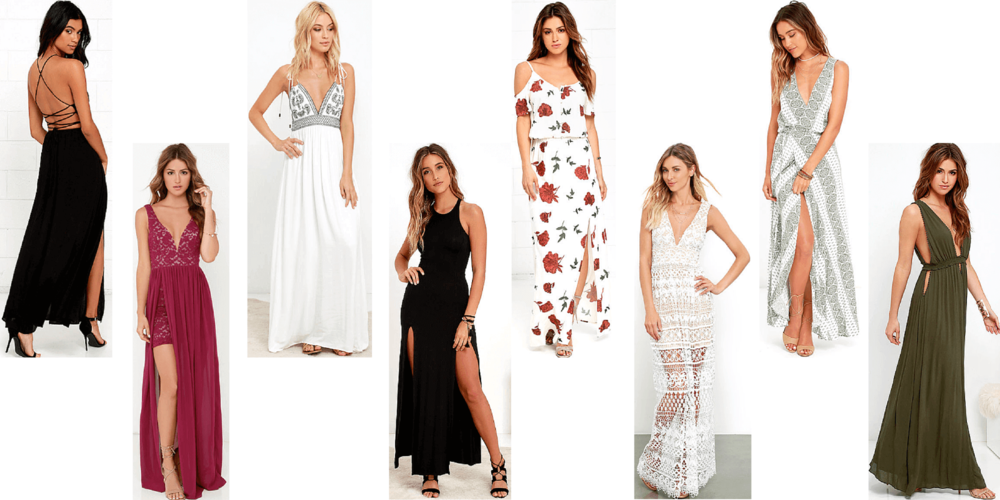 Perfect Dresses and Rompers