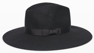 Mysterious Fedora