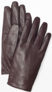 Sophisticated Leather Gloves