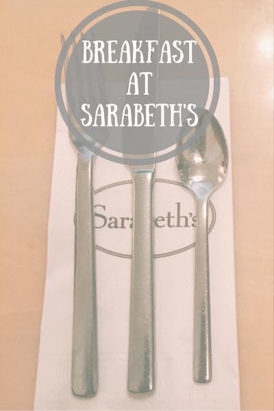 Sarabeth's NYC