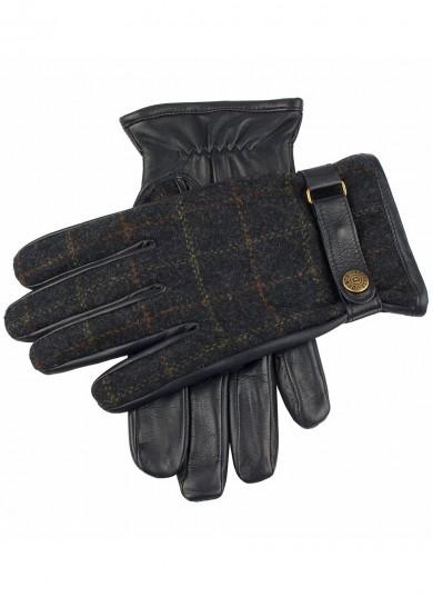 Mixed Media Gloves