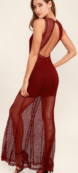 Lulus Mesh New Years Eve Dress.png