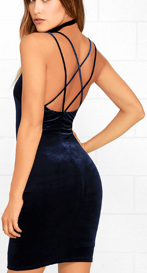 Lulus Navy Velvet New Year's Eve Dress.png