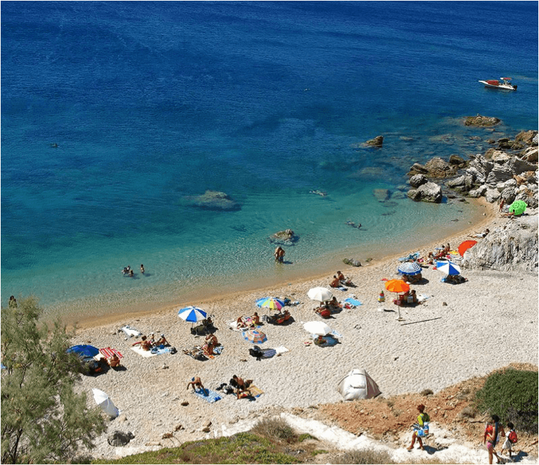 Athens Kalivia Beach.png