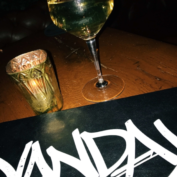 Vandal NYC