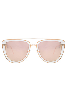 French Kiss Sunglasses by Quay