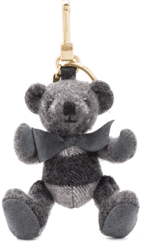 Bear Key Ring