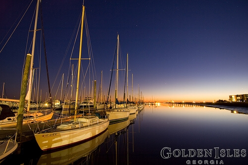 Spring Getaway - Golden Isles Georgia