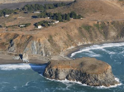 Spring Getaway - Goat Rock Beach in Sea Ranch, CA