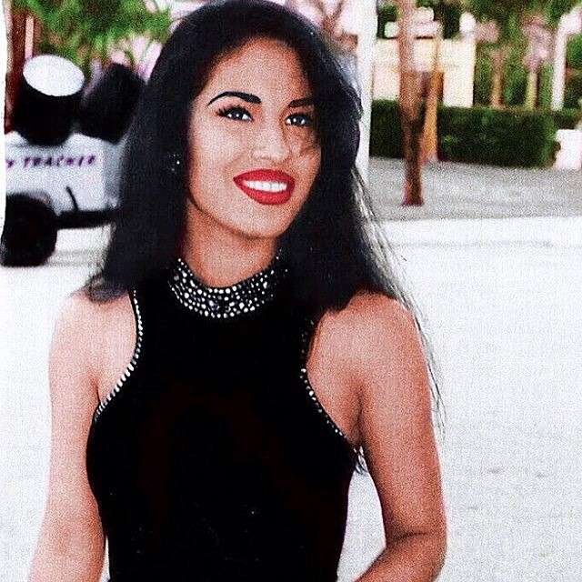 Selena Quintanilla Black Dress.jpg