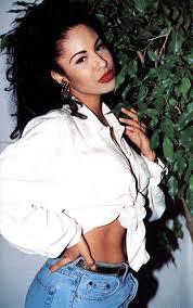 Selena White Shirt and Jeans.jpg