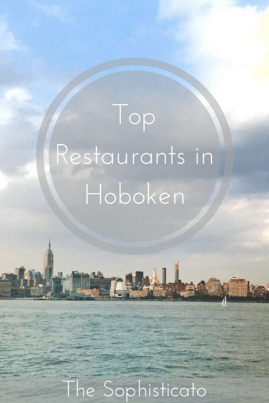 Restaurants in Hoboken