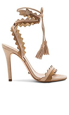Killer Strappy Sandals