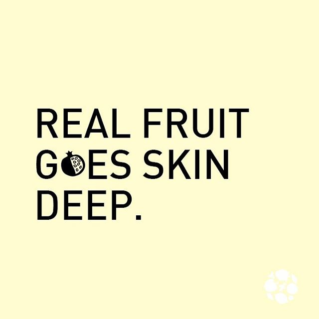 Real fruit goes skin deep〰️〰️🍎🍋🍇🍒🥑 . . . . #frudiaUSA #faceforward #fruit #fruitforward #beautyblogger #instapic #instabeauty #beauty #beautiful #ny #nyc #instagood #instalove #instadaily #instabeauty #instalike #skincare #skin #blog #kbeauty #korea #pore #moisturizer