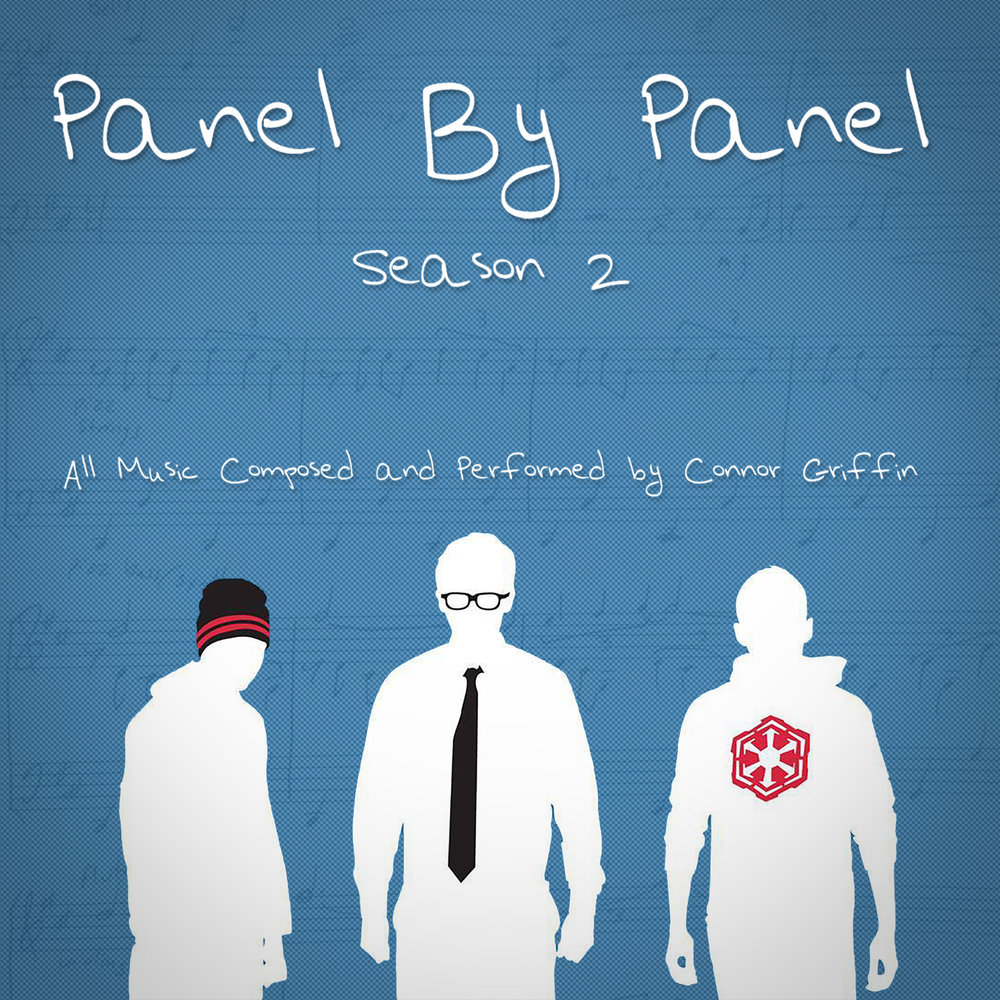 Panel By Panel Season 2