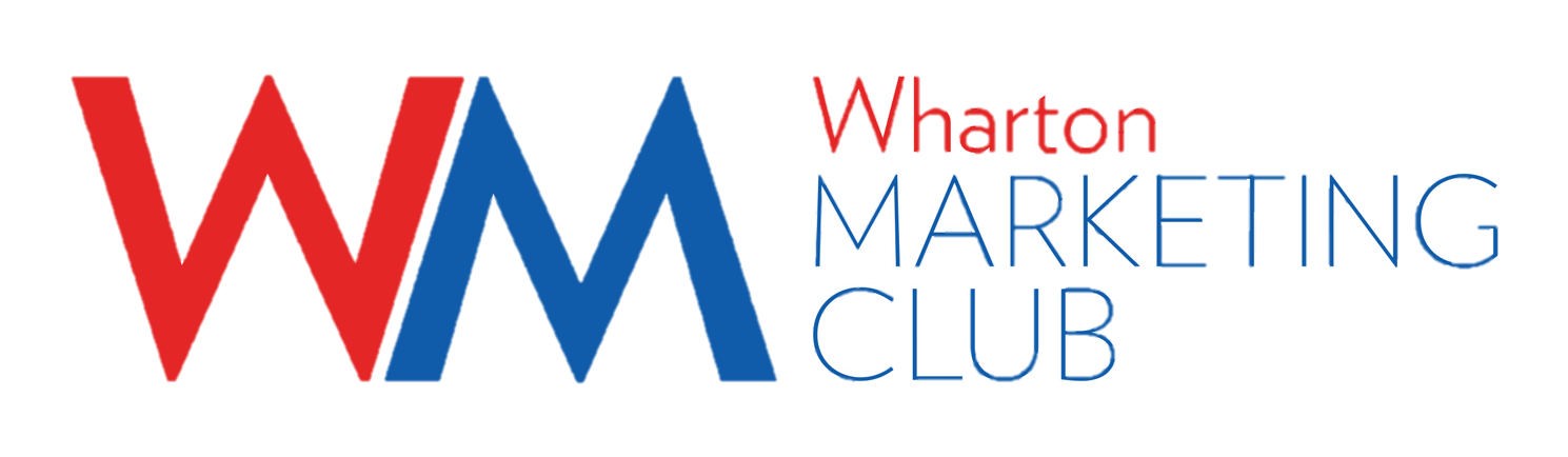 Wharton Marketing Club