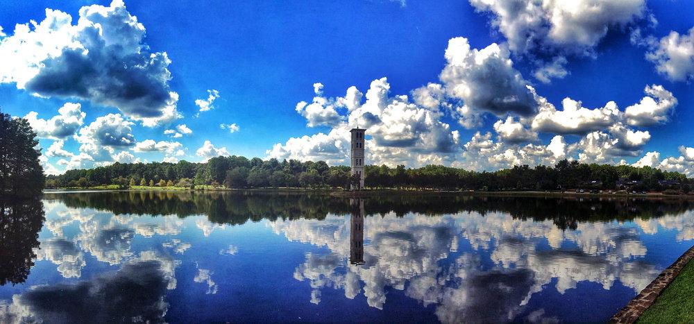 Collegiate Reflections
