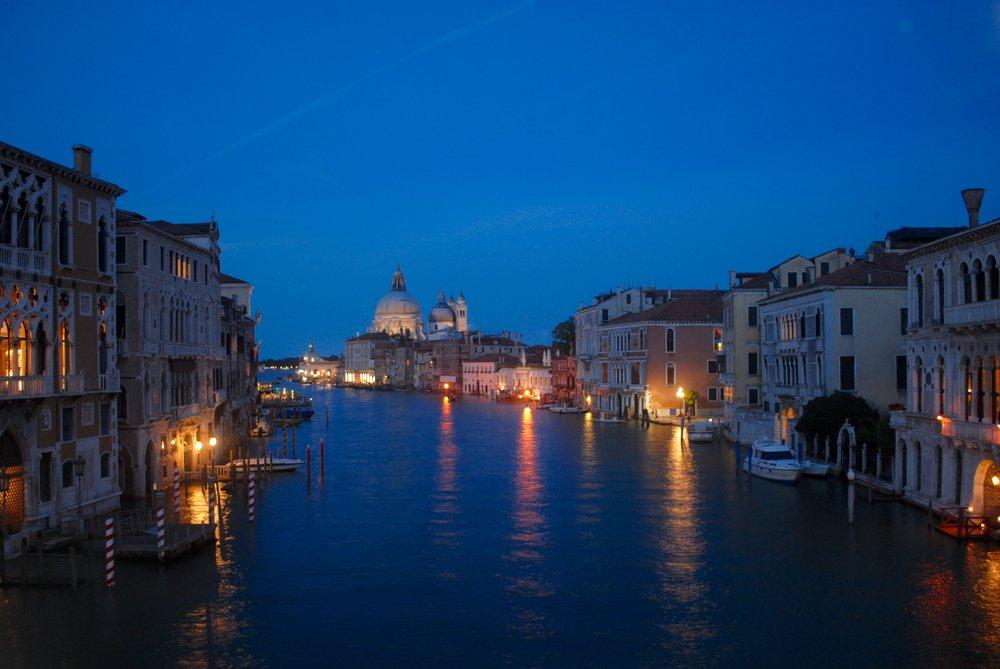 Venetian Dream II: di notte