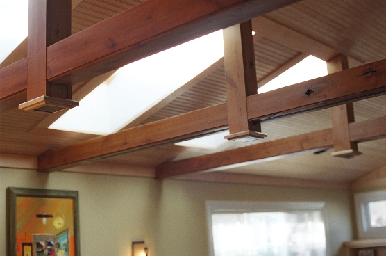 LOVELY BEAMS