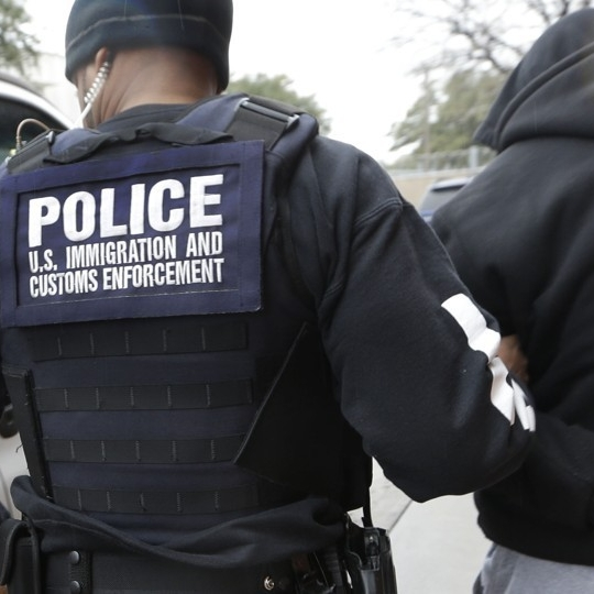 Local cops are being recruited as federal deportation agents - The Atlantic