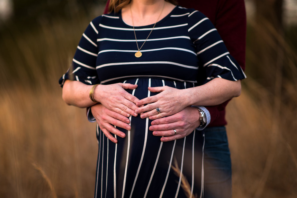 Memphis Maternity Photographer