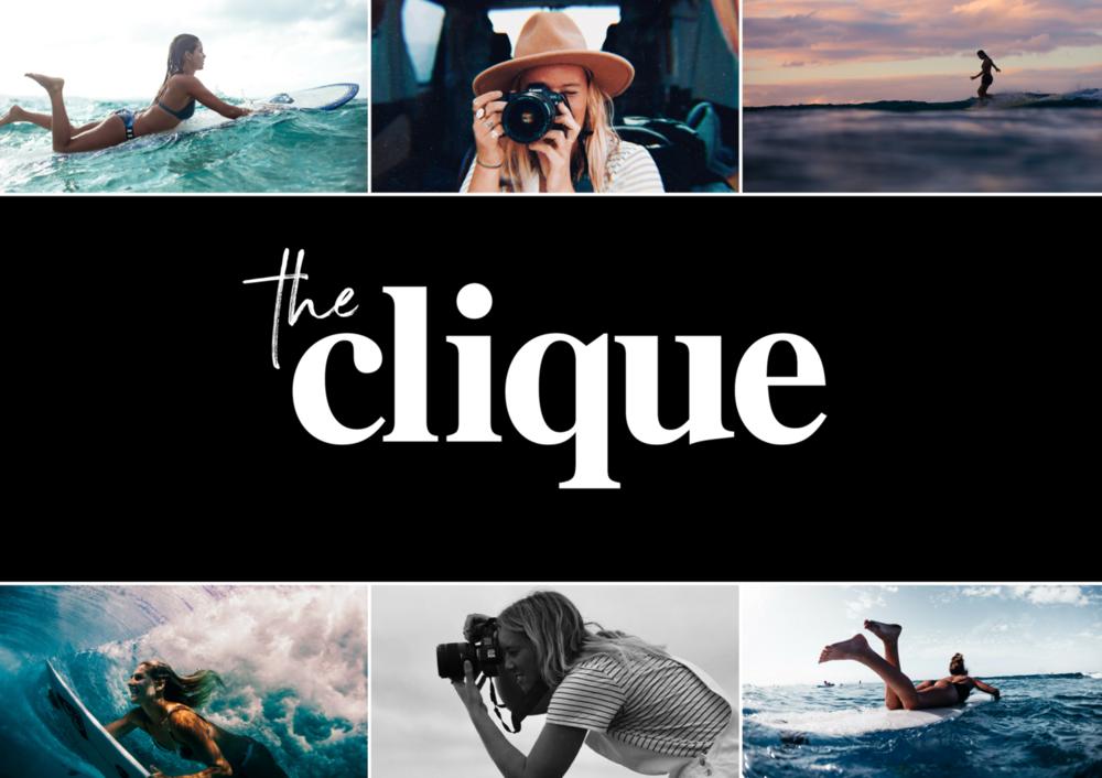 image via Cait Miers | The Clique