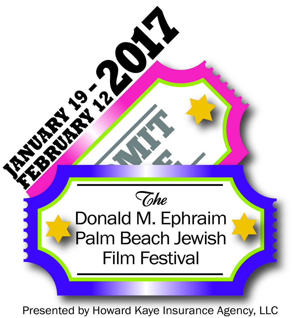 Palm Beach Jewish Film Festival 2017