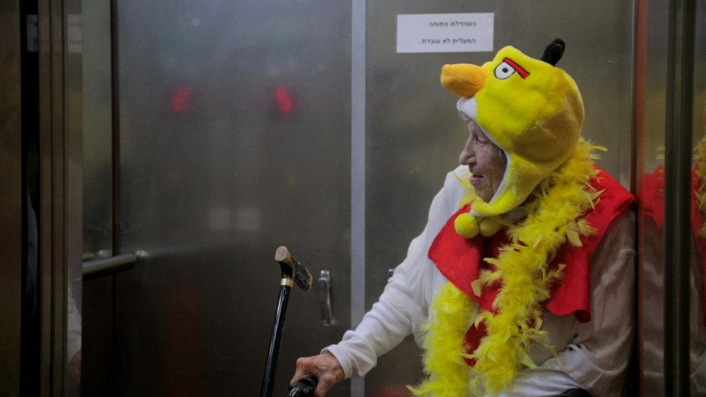 Spring Chicken - Palm Beach Jewish Film Festival