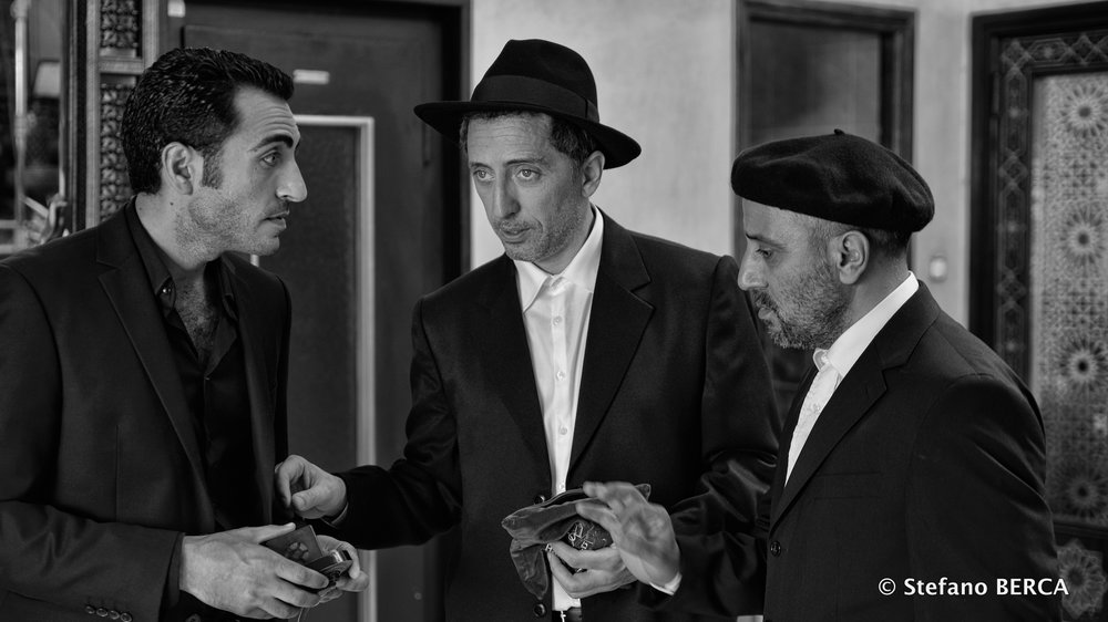 Midnight Orchestra Jewish Film Festival
