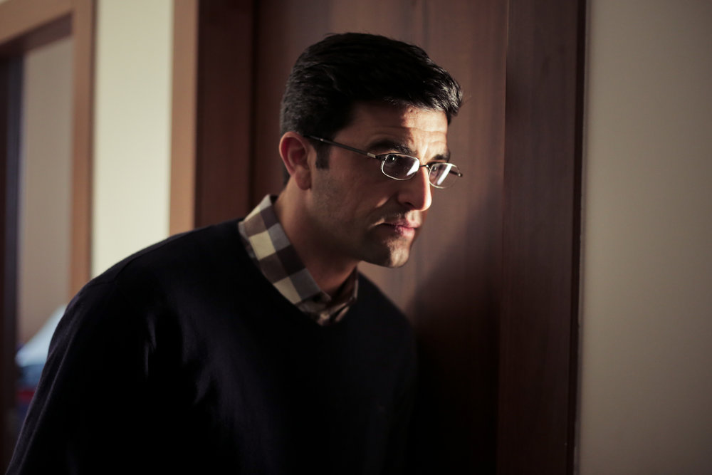 Mr Predictable - Jewish Film Festival